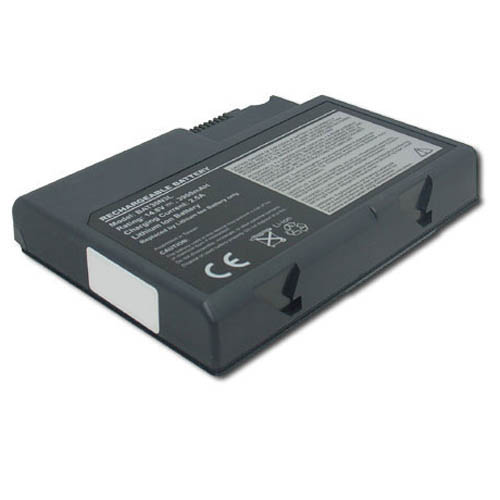 Batterie Ordinateur Portable ACER HBT.0186.001, HBT.186.002