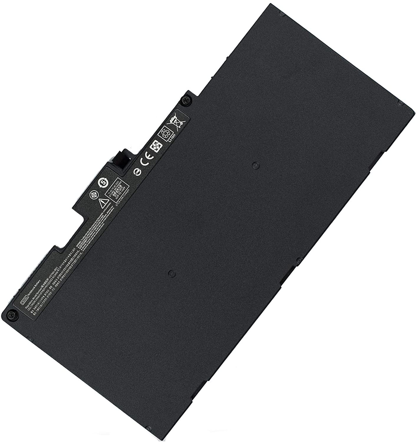 CS03XL Laptop Battery for HP EliteBook 745 755 840 850 G3 G4 848 G3 ZBook 15u G3 G4 mt42 mt43 Series Notebook 800513-001 800231-
