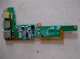 Acer Aspire 4720G 4720Z Power Board DA0Z03PB6E0 DC Jack