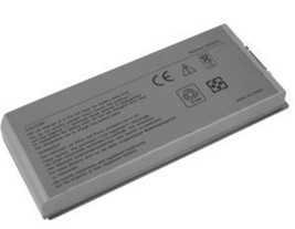 DELL 3120101 batterie PC portable 4400mAh