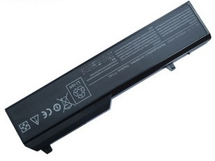 DELL T114C batterie PC portable 4400mAh