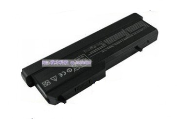 DELL 312-0724 312-0725 T112C T116C batterie PC portable 73WH