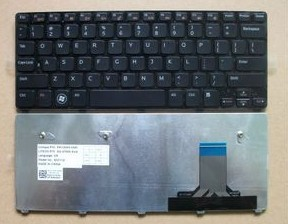 DELL DUO 1090 Clavier US
