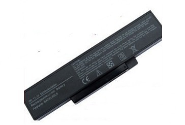 DELL BATEL80L6 CBPIL72 CBPIL73 batterie PC portable 5200mAh
