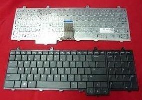 DELL Inspiron 1750 Series US Clavier