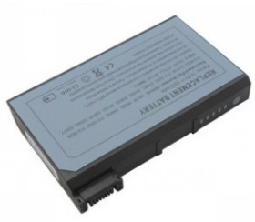DELL 312-0009 312-0028 312-09 batterie PC portable 4400mAh