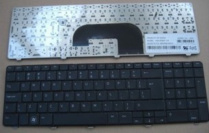 DELL Inspiron 17R N7010 Clavier
