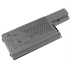 DELL D820 batterie PC portable 4800mAh