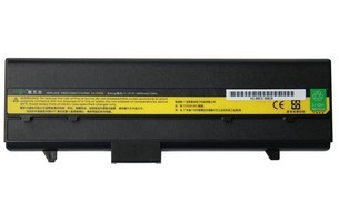 DELL 312-0450 batterie PC portable 6600mAh