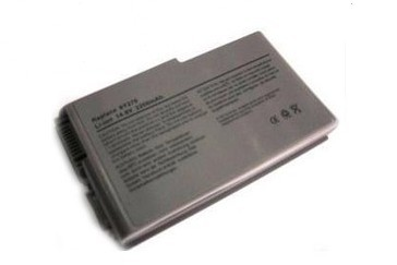 DELL 3R305 batterie PC portable 4700mAh