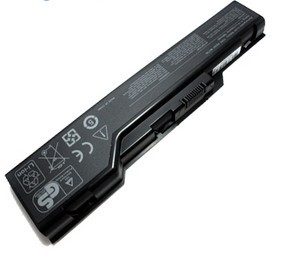 DELL XG510 batterie PC portable 7800mAh