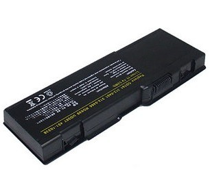 DELL 451-10338 batterie PC portable 4400mAh