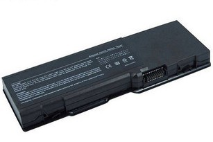 DELL KD476 RD855 RD857 TD344 batterie PC portable 6600mAh