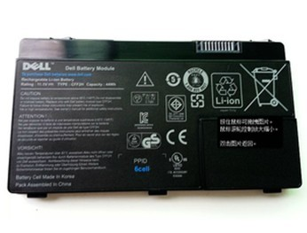 44WH CFF2H Batterie PC Portable Dell Inspiron M301ZR
