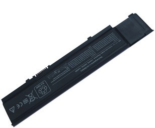 DELL 04D3C batterie PC portable 4400mAh