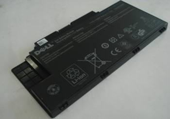 66WH YY9RM XV90H Batterie PC Portable Dell Studio 1569