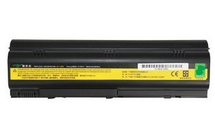 DELL YD120 batterie PC portable 8800mAh