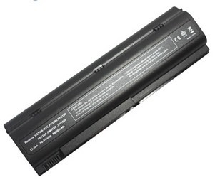 HP COMPAQ batterie PC portable 10.8V
