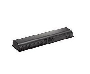 HP DV6000 batterie PC portable 10.8V