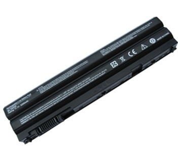 4400mAh batterie KJ321 Dell E6420 E6520