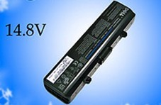 28WH batterie 0RN873 Dell Inspiron 1545