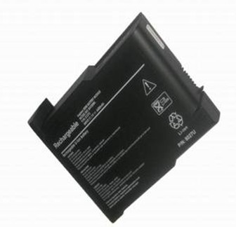 6600mAh batterie Dell 2127U 4127U BAT30WL
