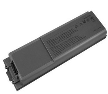 6600MAH batterie Dell W2391 Inspiron 8500 series