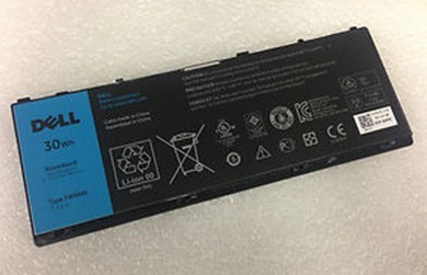 Original 30WH PPNPH Dell Latitude 10 ST2 Batterie PC Portable