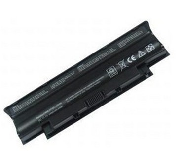 4400mAh Dell Inspiron N7010 Batterie PC Portable 06P6PN 07XFJJ