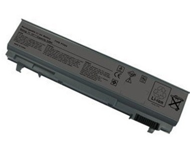 4400mAh 11.1V PT435 Batterie Dell Latitude E6400