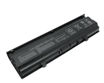 5200mAh batterie Dell W4FYY X3X3X Inspiron N4020 Series