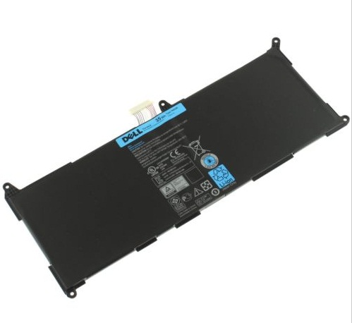 Original 35WH Dell 7NXVR Ultrabook Batterie PC Portable
