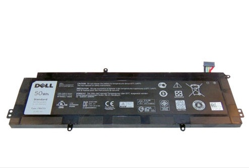 Original 50WH Dell CB1C13 Batterie PC Portable