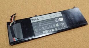 50WH Dell Inspiron 11-3197 N33WY CGMN2 Batterie PC Portable