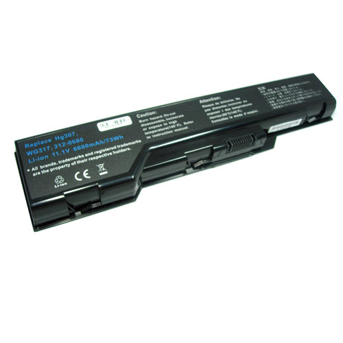 Dell XPS M-1730 9-Cell Battery M1730 1730 Batterie PC Portable