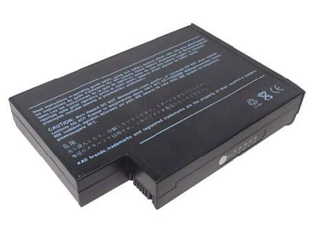 Batterie PC Portable HP 372114.001 , 372114001 , F6752js