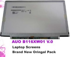 "B116XW01 V.0 11.6""1366*768 WXGA Glossy HD led panel"