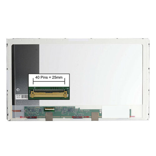 LCD LED pour Asus ROG G75VW-TH72 17.3 1600x900