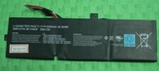 5440mAh GMS-C60 Batterie PC Portable