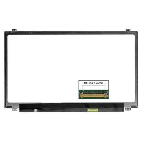 LCD LED pour MSI GS63 8RE STEALTH 15.6 3840x2160