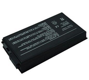 4400mAh batterie Gateway M520 Series