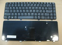 HP 530 Clavier US