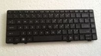 HP Compaq 6510 6515 6510B 6515B Keyboard