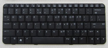 HP Compaq 2230S 2230 CQ20 Keyboard