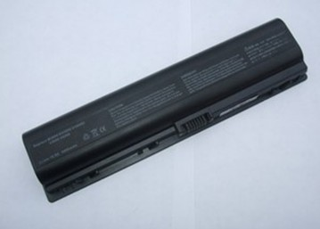 4400mAh EX941AA Batterie PC Portable HP COMPAQ DV2000 Series