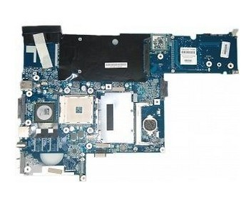 HP DV5100 417022-001 AMD CPU carte mère