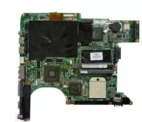 HP DV9000 432969-001 AMD carte mère