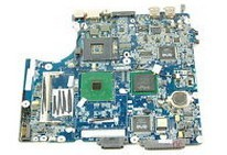 HP 500 438519-001 INTEL carte mère