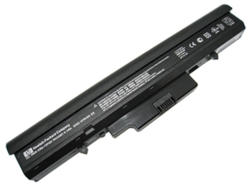 64WH HP 510 440268-ABC Batterie PC Portable