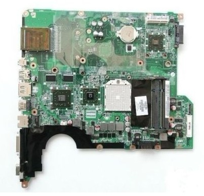 HP DV5 DV5-1000 493618-001 AMD Carte Mère